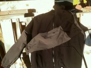 Foxwear NeoShell Rain Jacket