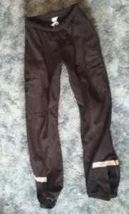 Foxwear NeoShell Rain Pants