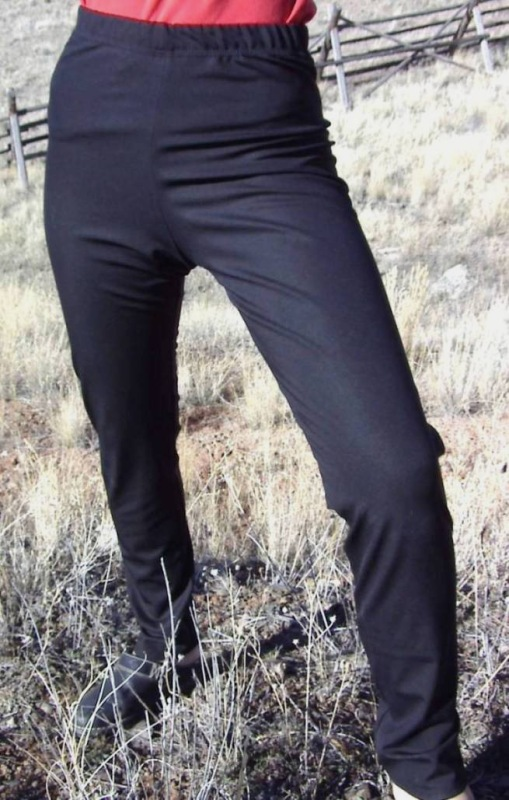 Foxwear Power Shield Tights