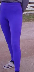 Foxwear Power Stretch Tights