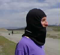 Power Stretch Balaclava